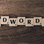 Keywords for Adwords