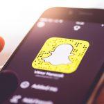 Snapchat Redesign
